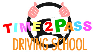 TSM Driving School Logo
